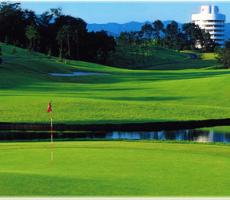 ゴルフ場 三重県にある宿泊ゴルフリゾート「ココパリゾートクラブ」